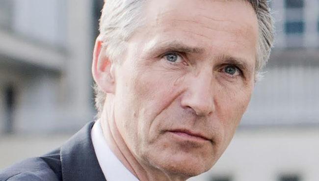 Jens Stoltenberg, a NATO új főtitkára. (Forrás: nato.int)
