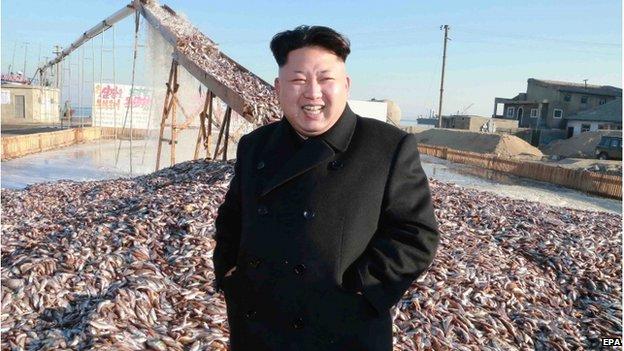 Észak-Korea nukleáris tesztek végrehajtásával válaszolni az ENSZ BT határozatára (Forrás: BBC)