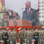 A doktrínát Lukasenko elnök januárban hagyta jóvá. (A kép forrása: http://www.janes.com)