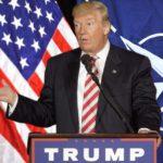 Donald Trump - továbbra is elkötelezett a NATO iránt? (A kép forrása: http://www.independent.co.uk)