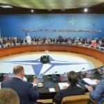 A NATO-tagállamok védelmi minisztereinek brüsszeli találkozója. (A kép forrása: nato.int)